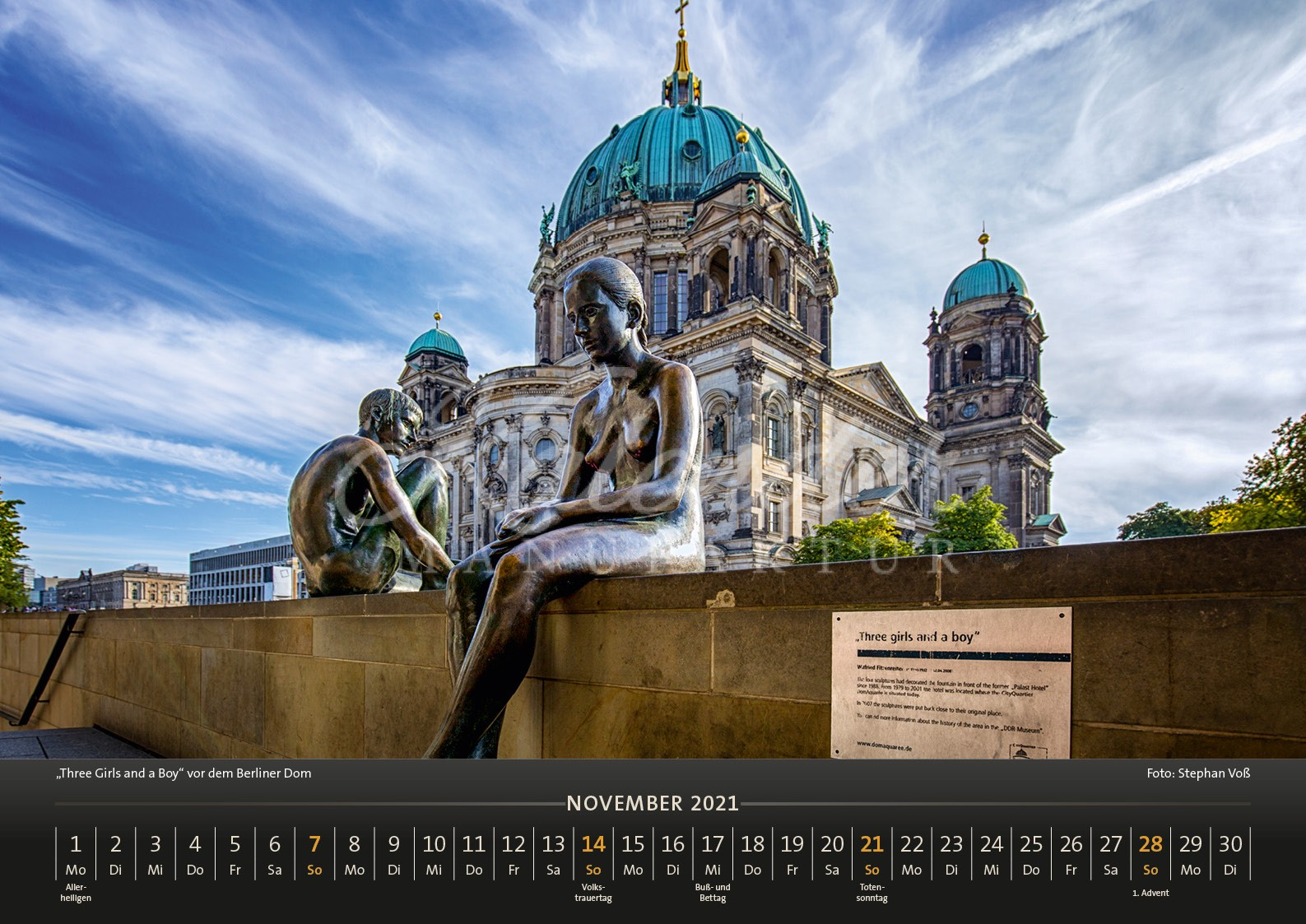 Berlin-Wunderbar.De 2021
