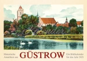 Gänsemarkttage Bützow 2021