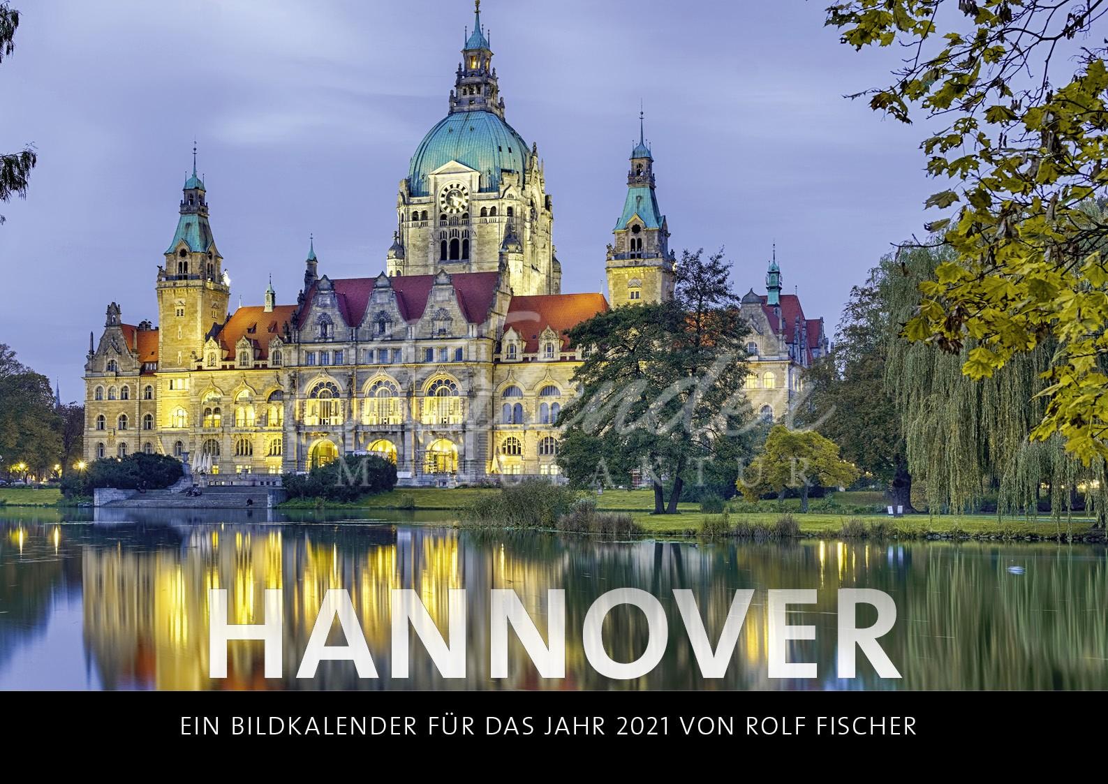 Infa Hannover 2021