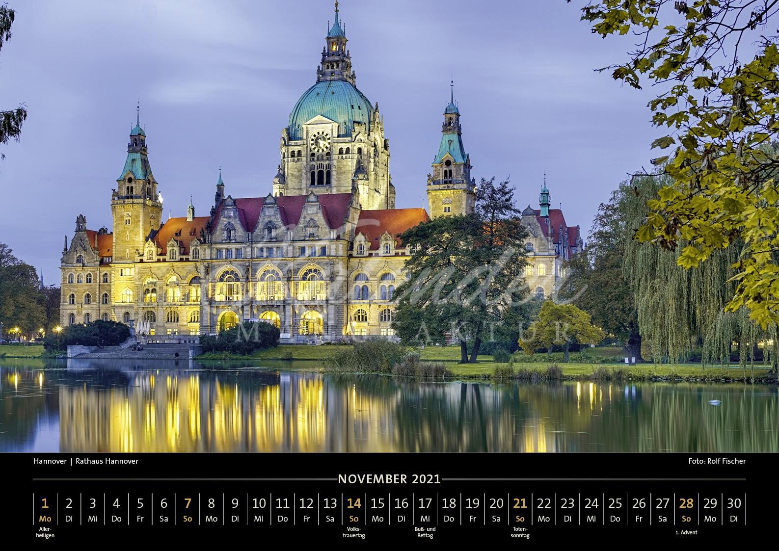 Schlagernacht Hannover 2021