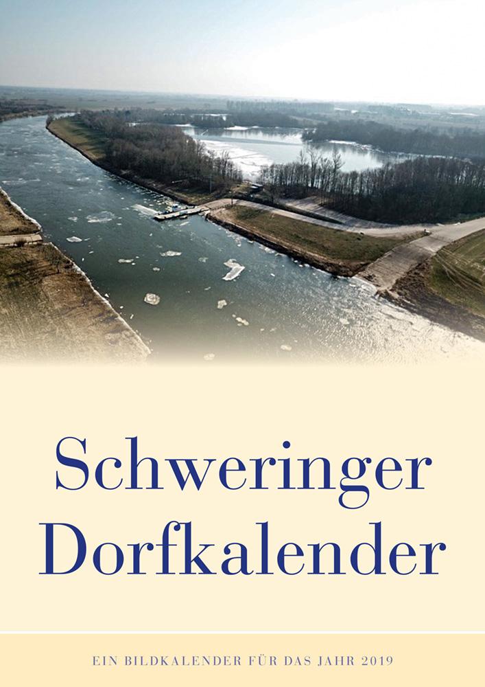 Schweringer Dorfkalender – Ein Bildkalender für das Jahr 2019